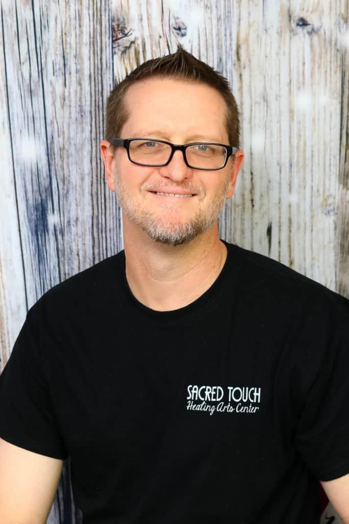 Bart Vermilya Headshot - Acupuncurist Michigan