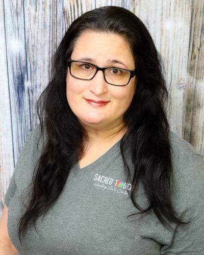Kristina Martinez 2019 headshot